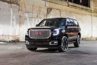 GMC yukon denali for desktop