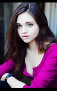 cute India Eisley