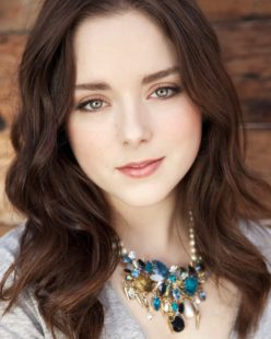 Madison Davenport eyes