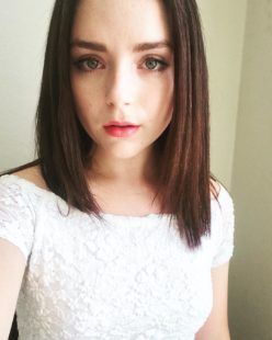 Madison Davenport - american actress
