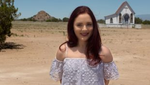 Madison Davenport as Beth Gerringson