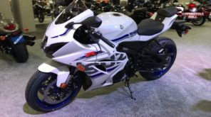 new 2018 Suzuki GSX R1000R in HD