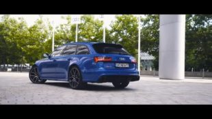 Audi RS 6 Avant Performance 10