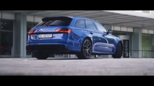 Audi RS 6 Avant Performance 11