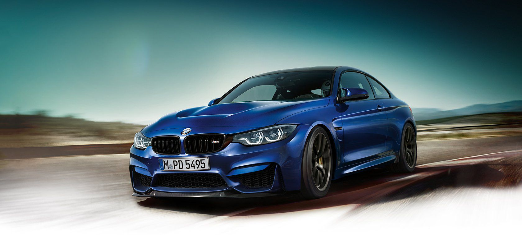 003 BMW M4 coupe