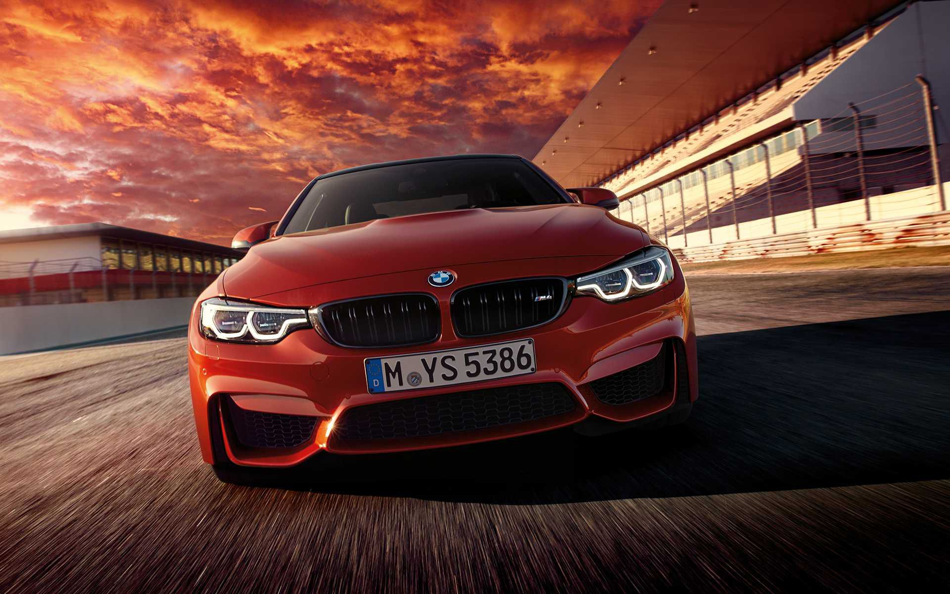 005 BMW M4 coupe