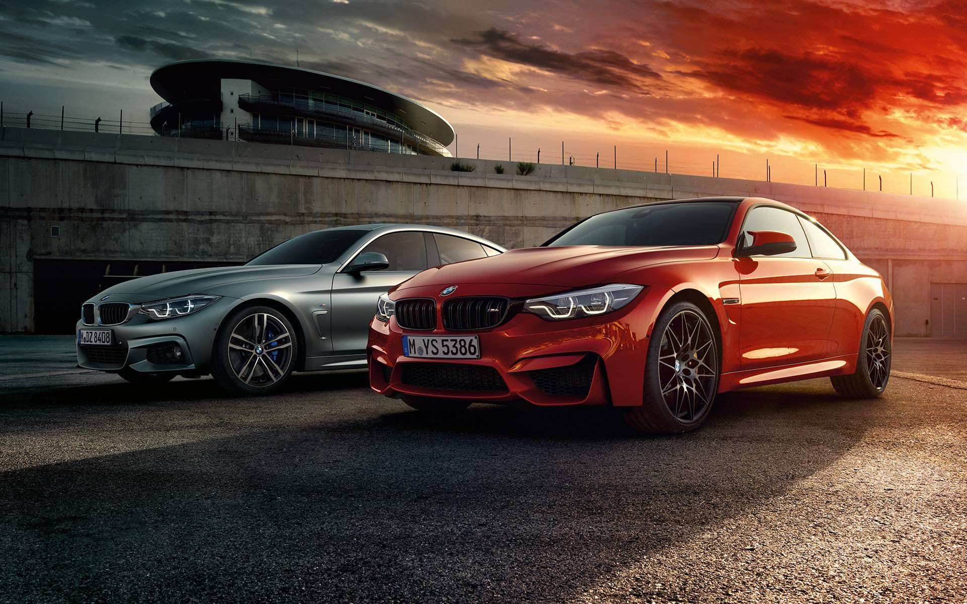006 BMW M4 coupe