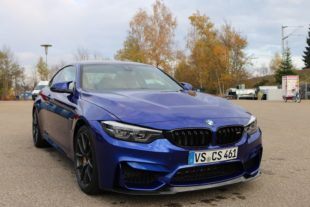 013 BMW M4 coupe