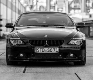 BMW 650i Cabriolet in HD