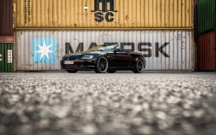 BMW 650i Cabriolet for desktop