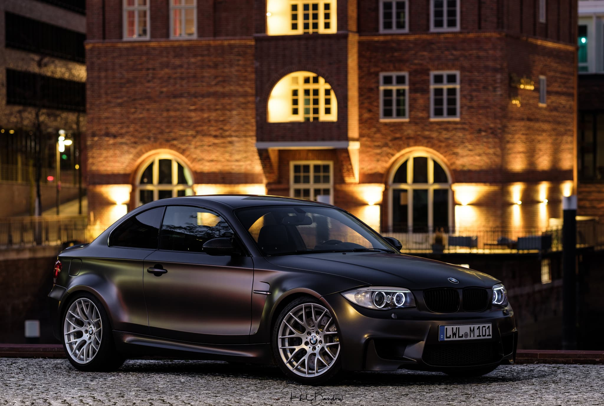 Bmw M Coupe on Bmw M3 E92