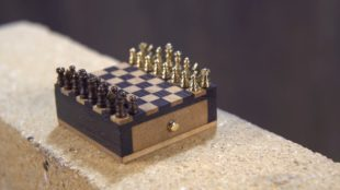 01 small chess