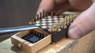02 small chess