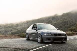 BMW E46 M3 for desktop
