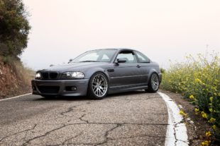 BMW E46 M3 wallpaper