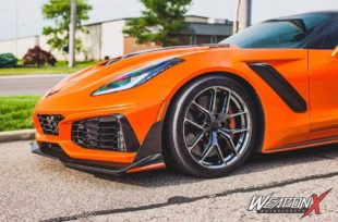 2019 Chevrolet Corvette ZR1 003