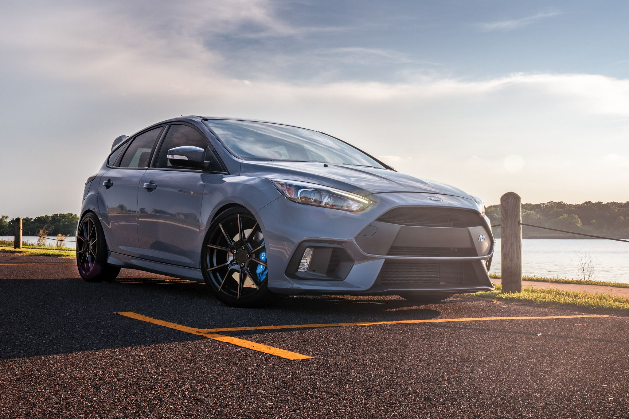 Ford Focus RS Air
