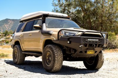 incredible suv toyota 4runner 2018: 25 images in hd