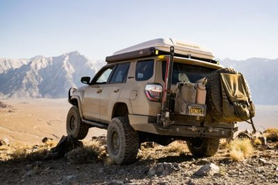 2018 lifted Toyota 4Runner offroad 005