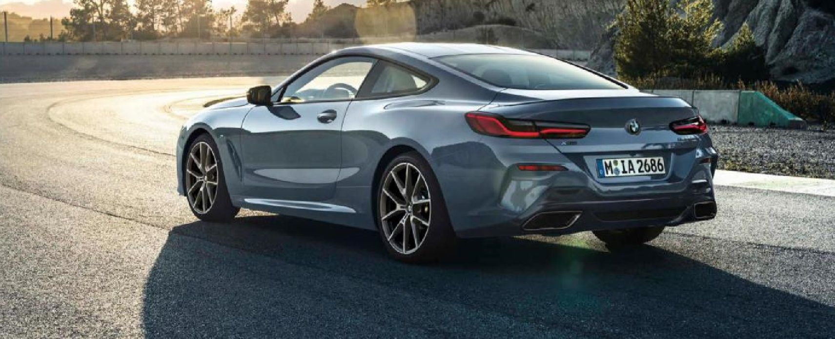 2019 Bmw 850i Xdrive 02 Hd Image 1