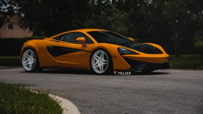 2018 orange McLaren 570S coupe 02