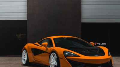 2018 orange McLaren 570S coupe 03