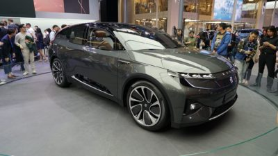 2019 Byton electric crossover concept 04