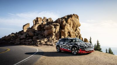 17 HD images about 2020 Audi E-Tron – Extreme Rekuperation