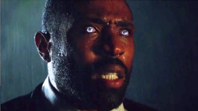 Cress Williams as Jefferson Pierce Black Lightning TV 02