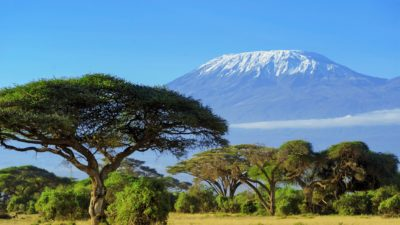 9 beautiful photos about Kilimanjaro mountain with descriptions