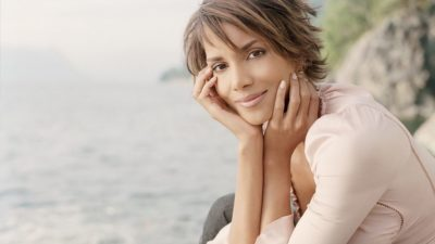 cute Halle Berry