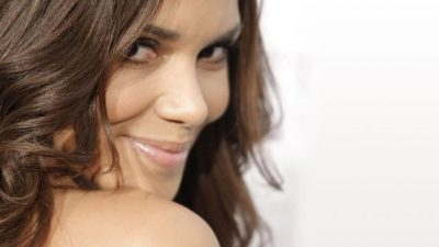 funny Halle Berry