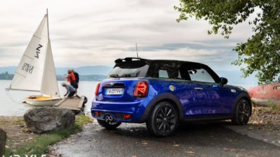 2018 MINI Cooper S F56 LCI desktop