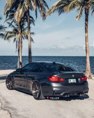 BMW M4 F82 coupe high quality HD image