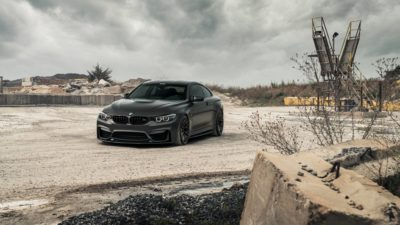 BMW M4 F82 in HD