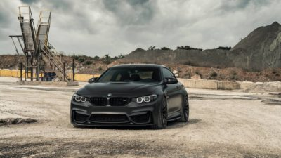 BMW M4 F82 HD wallpaper