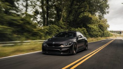 BMW M4 F82 high quality