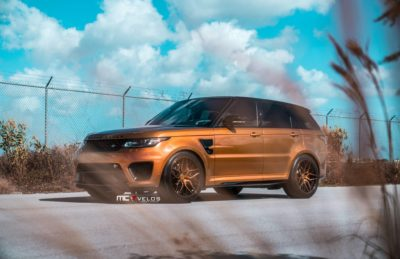 Range Rover Sport HD picture
