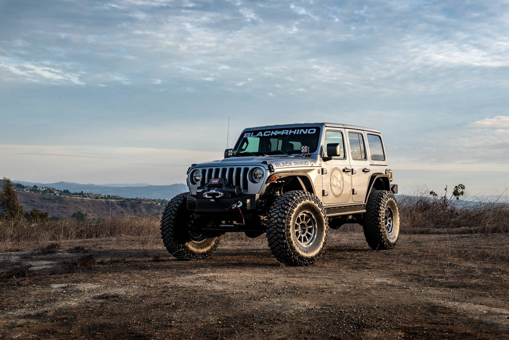 Jeep Wrangler Unlimited Sport >> 17+ Jeep Wrangler Rubicon JLU 2018 HD High Quality Images