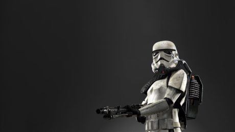wallpaper Stormtrooper
