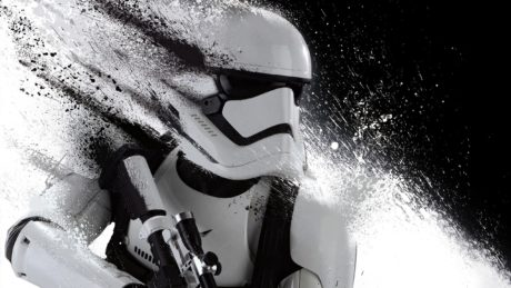 HD Wallpaper of Stormtrooper
