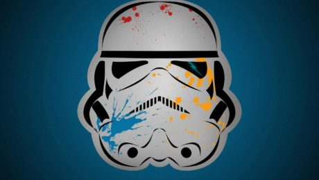 art Stormtrooper