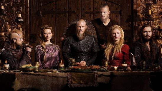Alexander Ludwig - Bjorn, Ragnar, Lagertha and other
