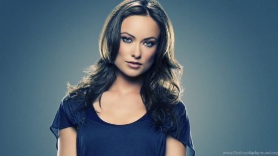 Stunning Olivia Wilde - American actress
