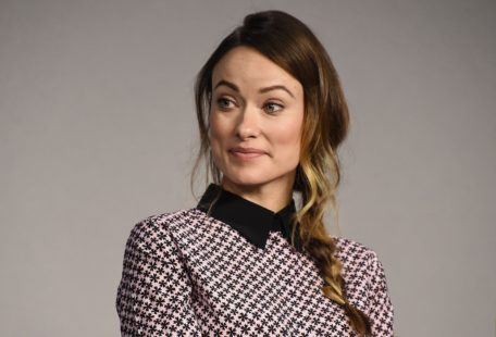 funny Olivia Wilde in High Resolution