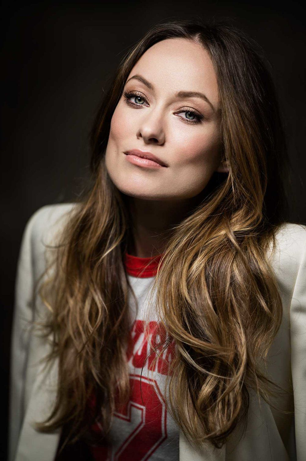 Olivia Wilde as Abby Dempsey - Life Itself