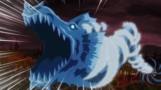 water dragon noelle silva black clover