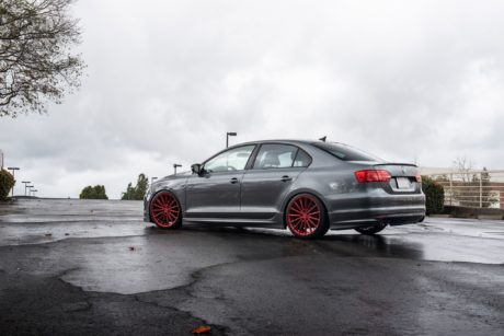 Photo 04: VW MK6 Jetta