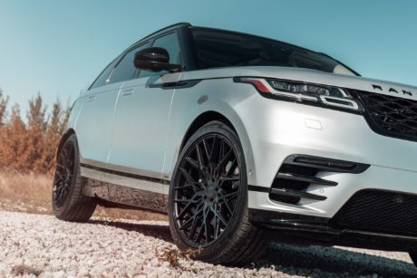 Photo 05: Range Rover Velar