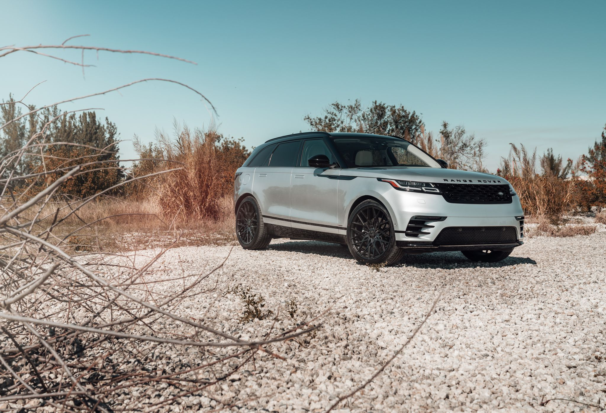 Photo 06: Range Rover Velar